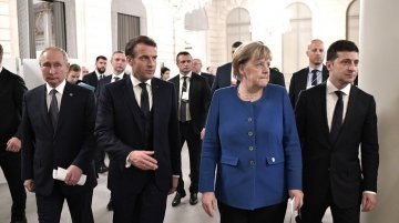 The Munich Security Conference: Where is the Franco-German tandem?