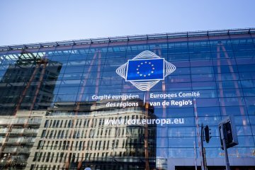 Europe of Regions : what do we mean when we speak of subsidiarity ?